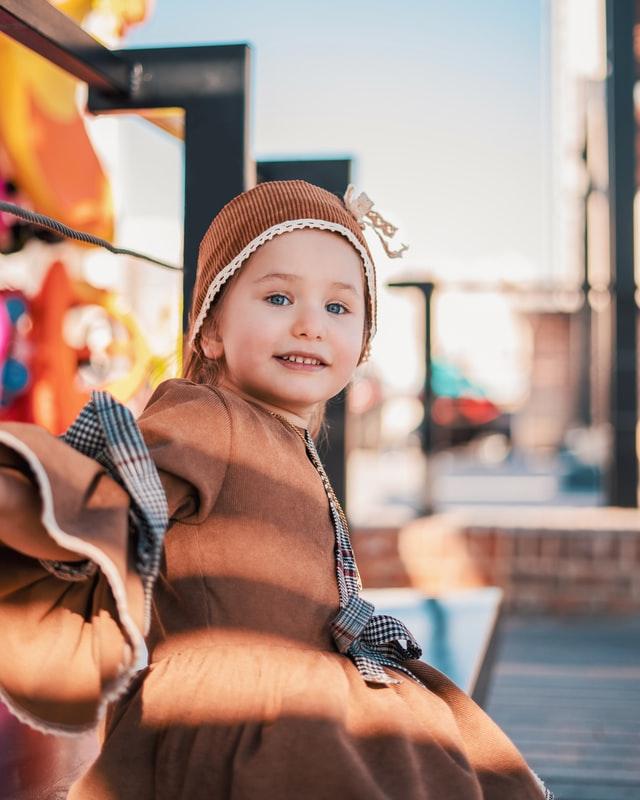 بهترین آتلیه عکاسی کودک