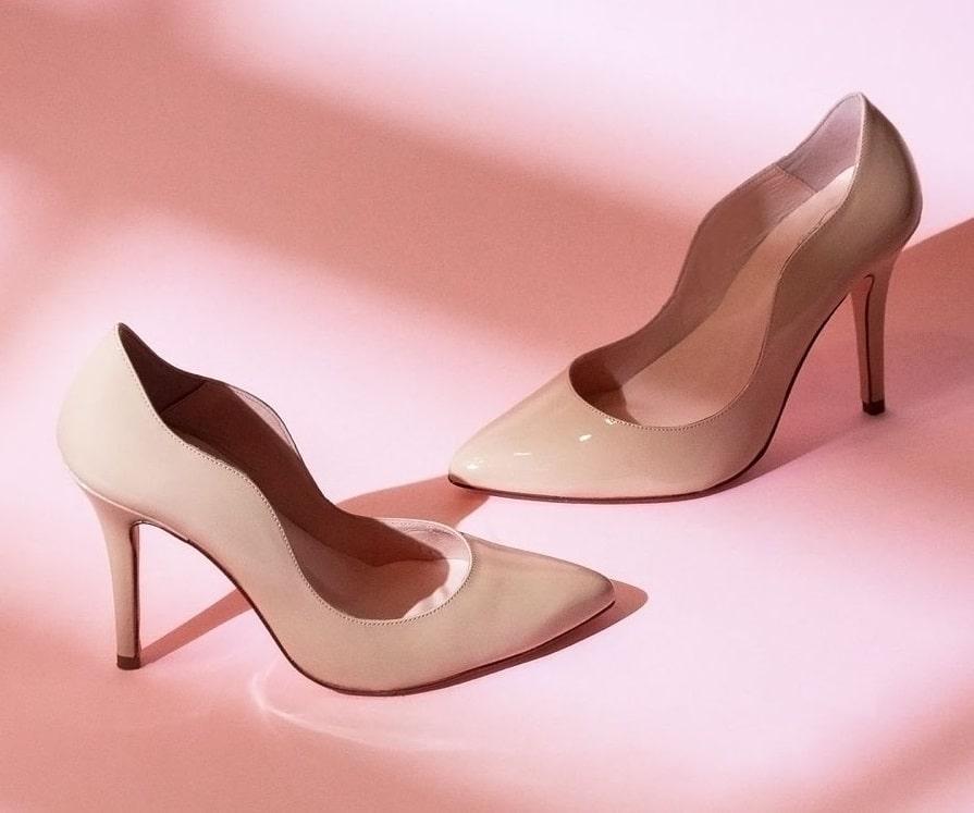 انواع کفش چرم