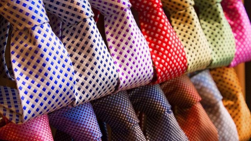 راهنمای خرید کراوات